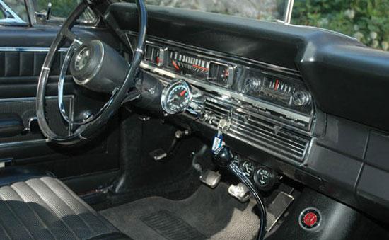 Filename 1967 Ford Fairlane 500XL R Code 2