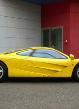 McLaren F1 fom 1996 and ZERO Miles on Sale