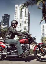 New 2013 Harley-Davidson Breakout