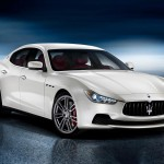 2014 Maserati Ghibli to Feature a Diesel Engine