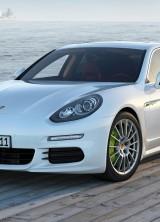 2014 Porsche Panamera S Hybrid E-plug-in