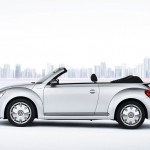 Volkswagen and Apple Presented The iBeetle