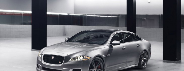 Jaguar Celebrates 25 Years of R-Badge with New XJR and XKR-S GT