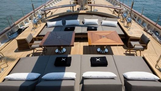 46.8 metre superyacht Roxane