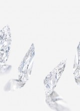 Rare 75-Ct. Pear-Shaped Diamond Could Fetch $12 Million at Sotheby's NY