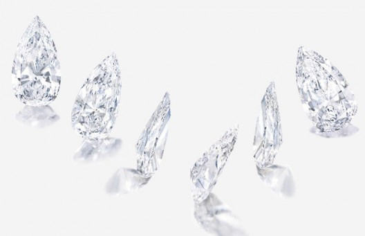 Sotheby's to Offer the Most Valuable White Diamond Ever to Appear In a New York Auction