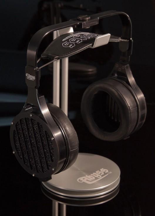 Abyss AB-1266 Headphones