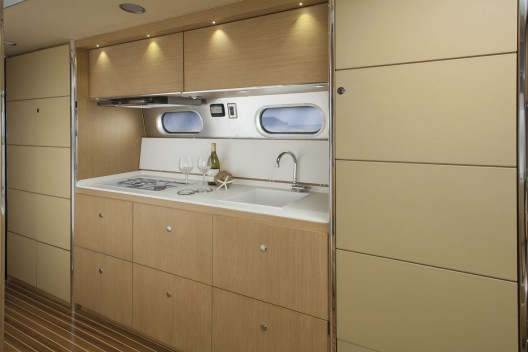 Land Yacht Trailers by Airstream