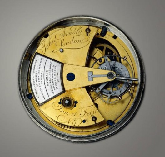 Arnold & Son Ultra Thin Tourbillon Escapement