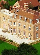 Beckham's Beckingham Palace on Sale for $15 Million