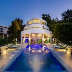 Bel Air Entertainer's Estate on Sale for $6,749,000