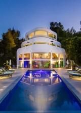 Bel Air Entertainer's Estate on Sale for $6,749,000