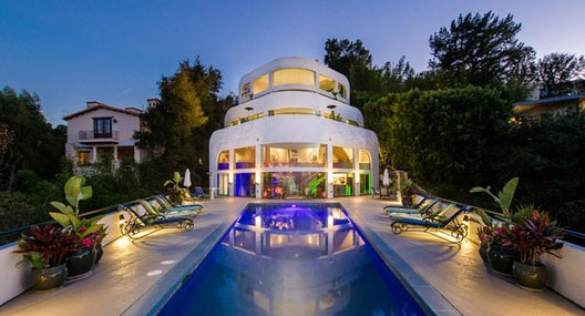 Bel Air Entertainers Estate on Sale for $6,749,000