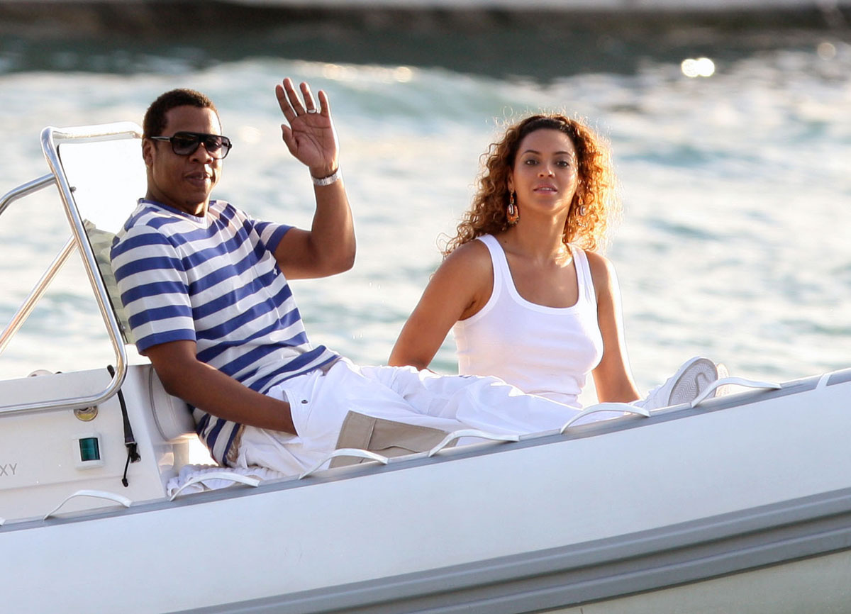 Jay Z Buying 3 Million Private Island For Beyonce Extravaganzi