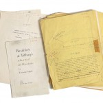 Breakfast at Tiffany's' Manuscript at RR Auctions