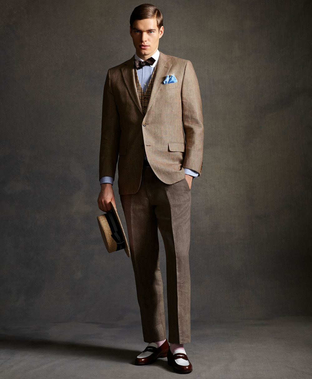 The Great Gatsby Menswear | CJ's playground |The Great Gatsby Fashion Men