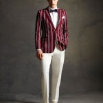 Great Gatsby Inspired Menswear Collection by Brooks Brothers