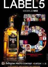 "Reveal the Philosophy of LABEL 5 with ""WorldmiXperience"""
