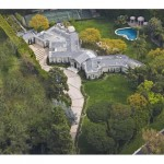 Casey Kasem's Holmby Hills Estate for Sale at $42 Million