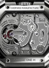 Chopard LUC Engine One H Watch