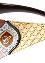 Take a Look at World's Most Expensive Sunglasses by Chopard at Paris Gallery, Dubai