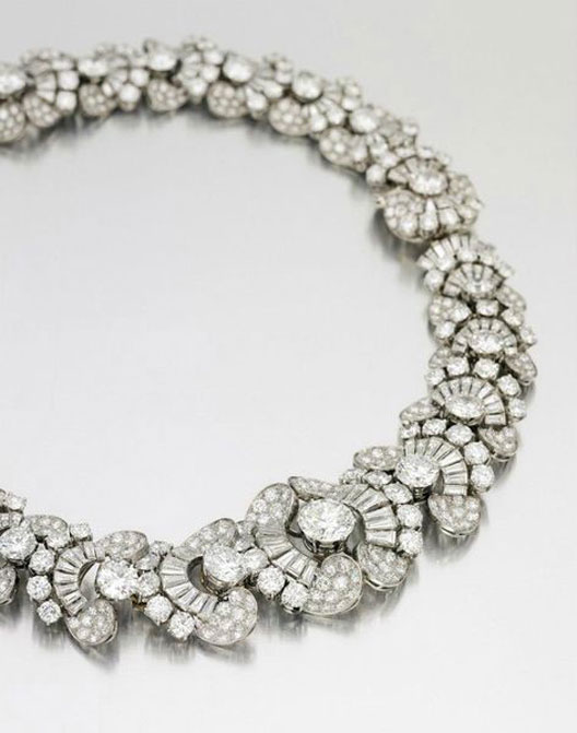 Gina Lollobrigida Jewelry Collection at Sotheby's Geneva ...
