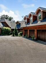 Exclusive Villa on Lake Burton for Sale