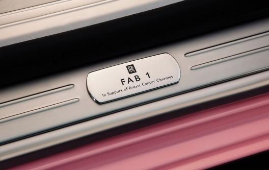 FAB1 Rolls Royce Ghost Extended Wheelbase