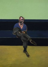 Francis Bacon's Portrait of His Violent Lover Could Fetch $40 Million