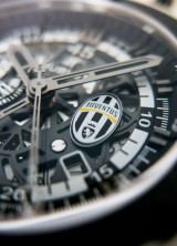 Hublot King Power Juventus Limited Edition