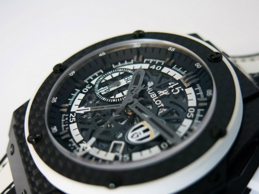 Hublot King Power Juventus