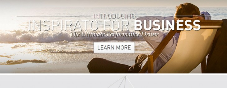 Inspirato for Business – Luxury Vacation Club Specifically for Businesses