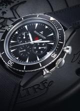 Jaeger-LeCoultre Deep Sea Chronograph Cermet at Online Charity Auction