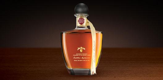 Jim Beam S Limited Edition Distiller S Masterpiece