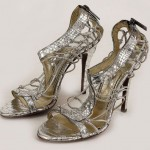 Sara Jessica Parker's Sex and the City Shoes up for Charitiy Auction