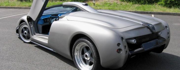 Lamborghini Pregunta on Sale for $2.1 Million