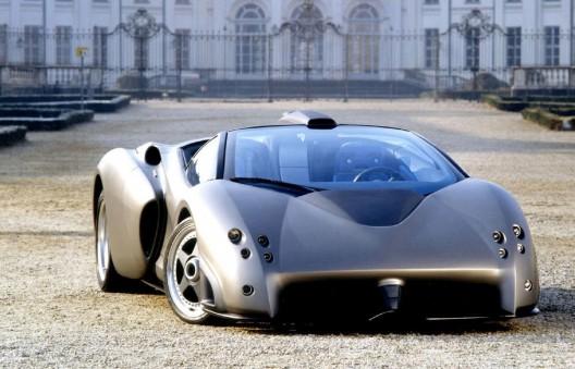 Lamborghini Pregunta Paris concept offered at $2.1 Million