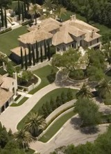 Home of Lance Armstrong Goes on Sale