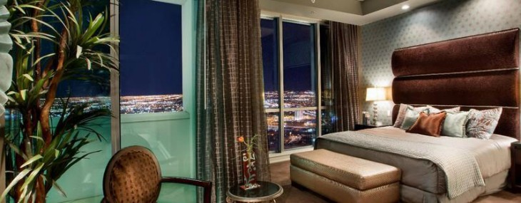 The One and Only Las Vegas SkySuite Plush Penthouse