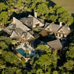 Luxury Kiawah Island Estate at Reduced Price of $18 Million