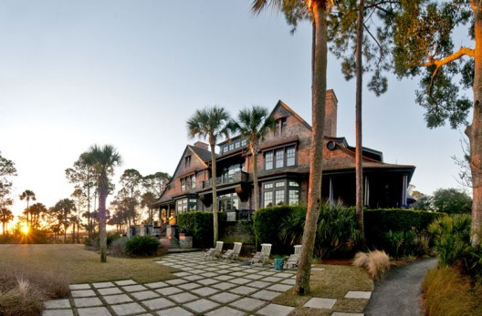 Luxury Kiawah Island Estate at Reduced Price of $18 Million