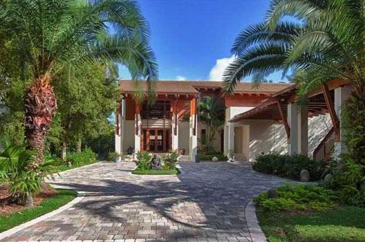 Luxury Miami Estate on Palm Avenue