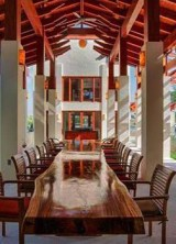$14,9 Million Luxury Balinese Estate on Miami Beach