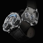 MB&F MegaWind Watch