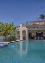 Matt Damon Cut the Price for His Miami Beach Mansion for $1 Million