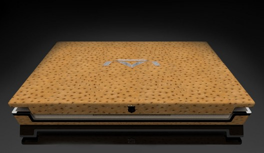 Million Dollar Laptop By Luvaglio