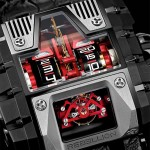 Rebellion T-1000 Gotham Watch Limited Edition