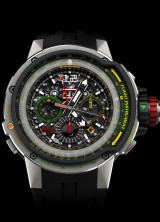 2013 Richard Mille RM 39-01 Automatic Aviation E6-B