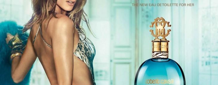 Roberto Cavalli Acqua 2013 Fragrance