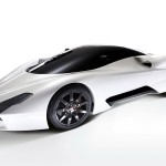 SSC Aero II Tuatara – Created to Break the Records